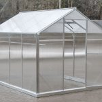 Lithuanian greenhouse - SANUS