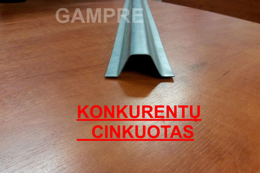 Šiltnamio aliuminio profilio palyginimas