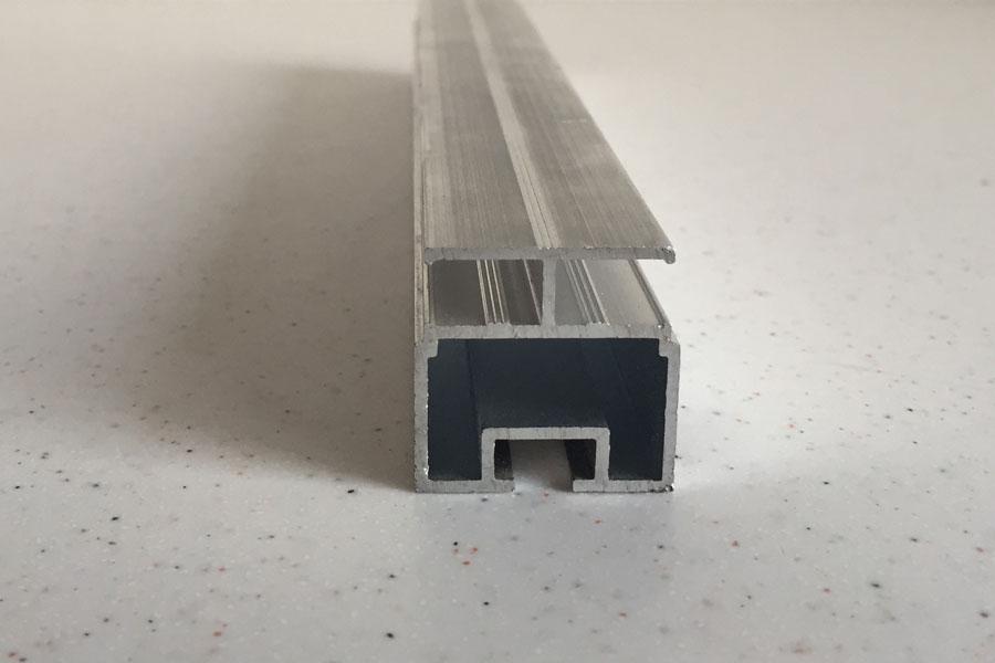 GAMPRE šiltnamio konstrukcijos profiliai