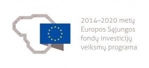 2014–2020 metų Europos Sąjungos fondų investicijų veiksmų programos
